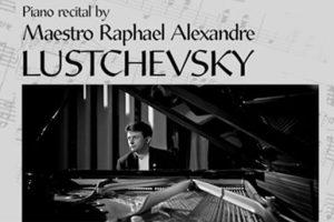 Koncert pianistyczny