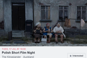 Show Me Shorts presents a night of Polish short films