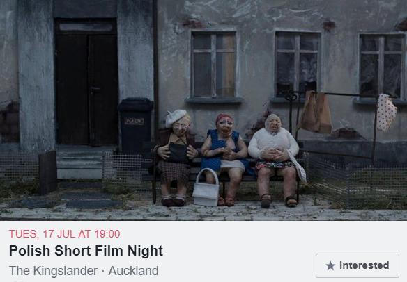 Polish Short Film Night