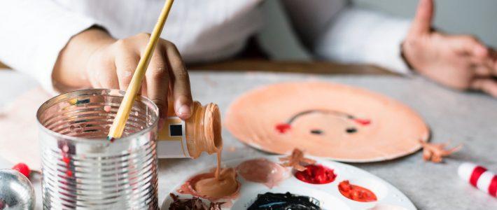 VIII Międzynarodowy Konkurs Plastyczny dla Dzieci i Młodzieży do lat 16