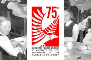 Program of the Auckland Polish Reunion - Labour Weekend