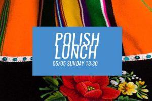 Majówka Sunday  05/05