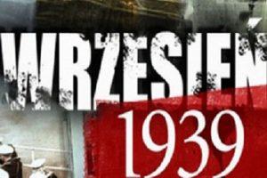 1 Wrzesień -  rocznica wybuchu II wojny światowej