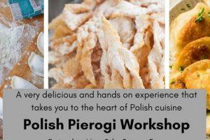 Pierogi Workshop